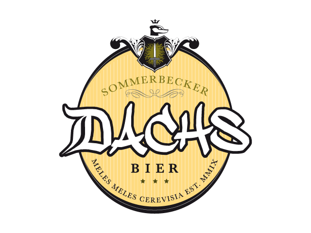 Sommerbecker Dachs