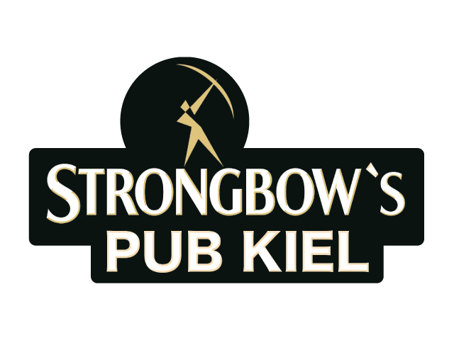 Strongbow's Pub